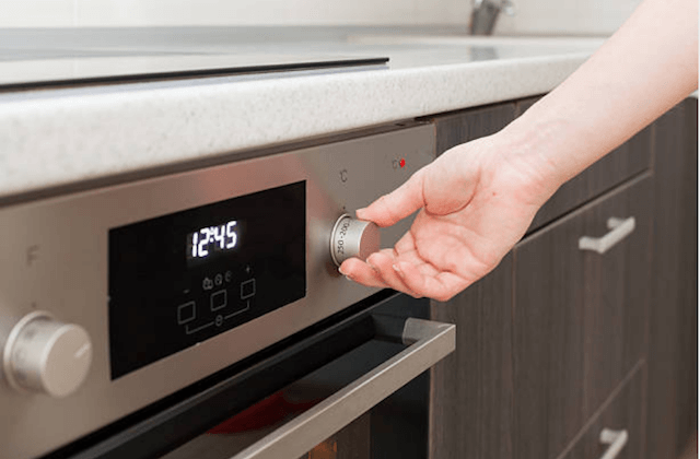 stove buttons