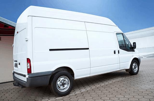 weatherford appliance repair van